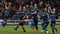 Inter Milan Kembali Lagi ke Liga Champions