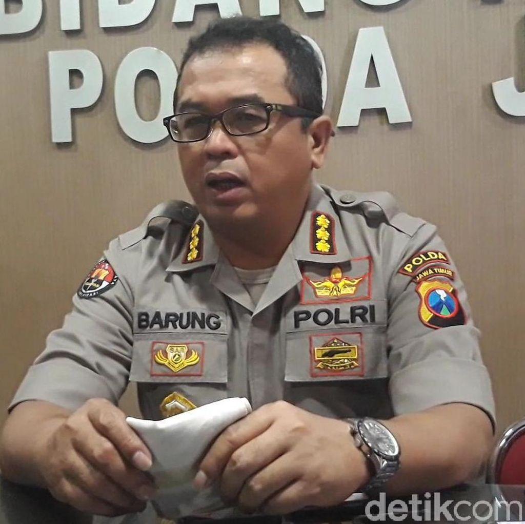 Polisi Ralat Jumlah Polwan yang Ditangkap Karena Terpapar Paham Radikal