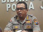 Setiap Bulan Ada Ratusan Kasus Curanmor di Jatim, Ini Imbauan Polisi