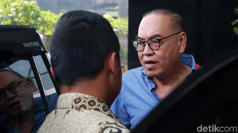 Koruptor Proyek PLTU Riau-1 Johanes Kotjo Ajukan PK