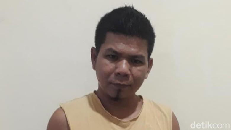 Pria di Makassar Ditangkap karena Hina Kapolri