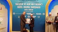 Indonesia Jadi Juara 1 Tilawah MTQ Internasional di Turki