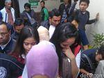 Dua Muncikari Vanessa Angel Dituntut 7 Bulan Penjara