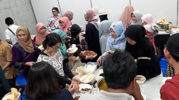Melepas Rindu Ramadhan di Shiga, Jepang
