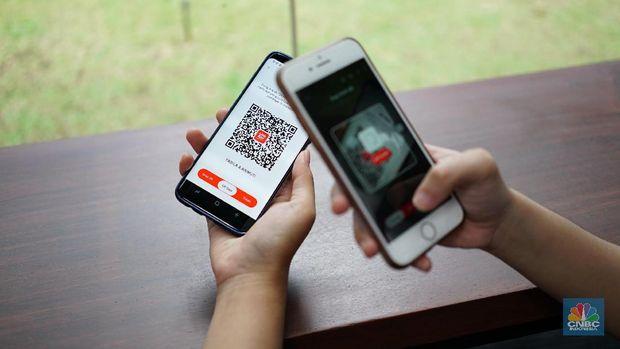 Resmi Diluncurkan, LinkAja Sudah Bisa Dipakai di Singapura
