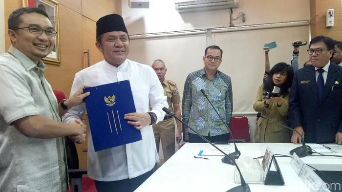 Palembang Tuan Rumah MXGP 2019