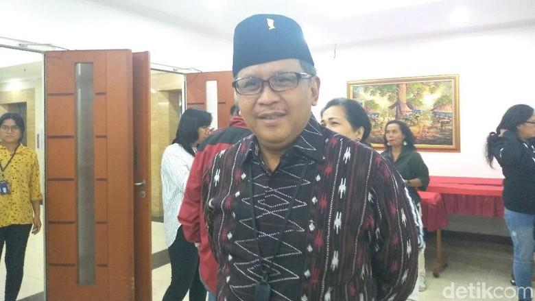 Perusuh 22 Mei Target Bunuh Pejabat Negara, TKN Duga Ada Aktor Pemodal Besar