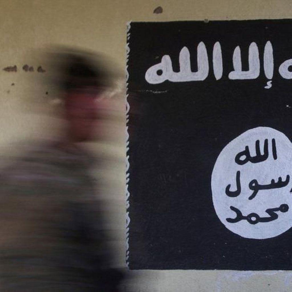 3 Warga Prancis yang Gabung ISIS Dihukum Mati di Irak