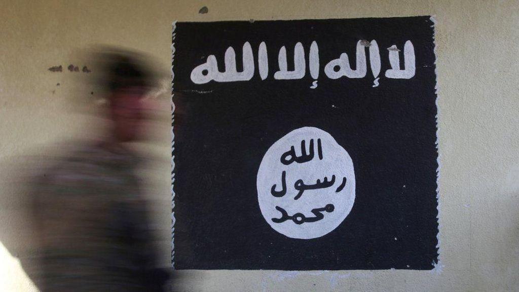 Diradikalisasi di Penjara, Bos Geng Kriminal AS Didakwa Dukung ISIS