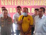 Bos Jasa Satpam Ditangkap Gegara Sebar Hoaks Brimob China