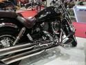 Motor ala Harley asal Malaysia, Rp 53 Juta Saja