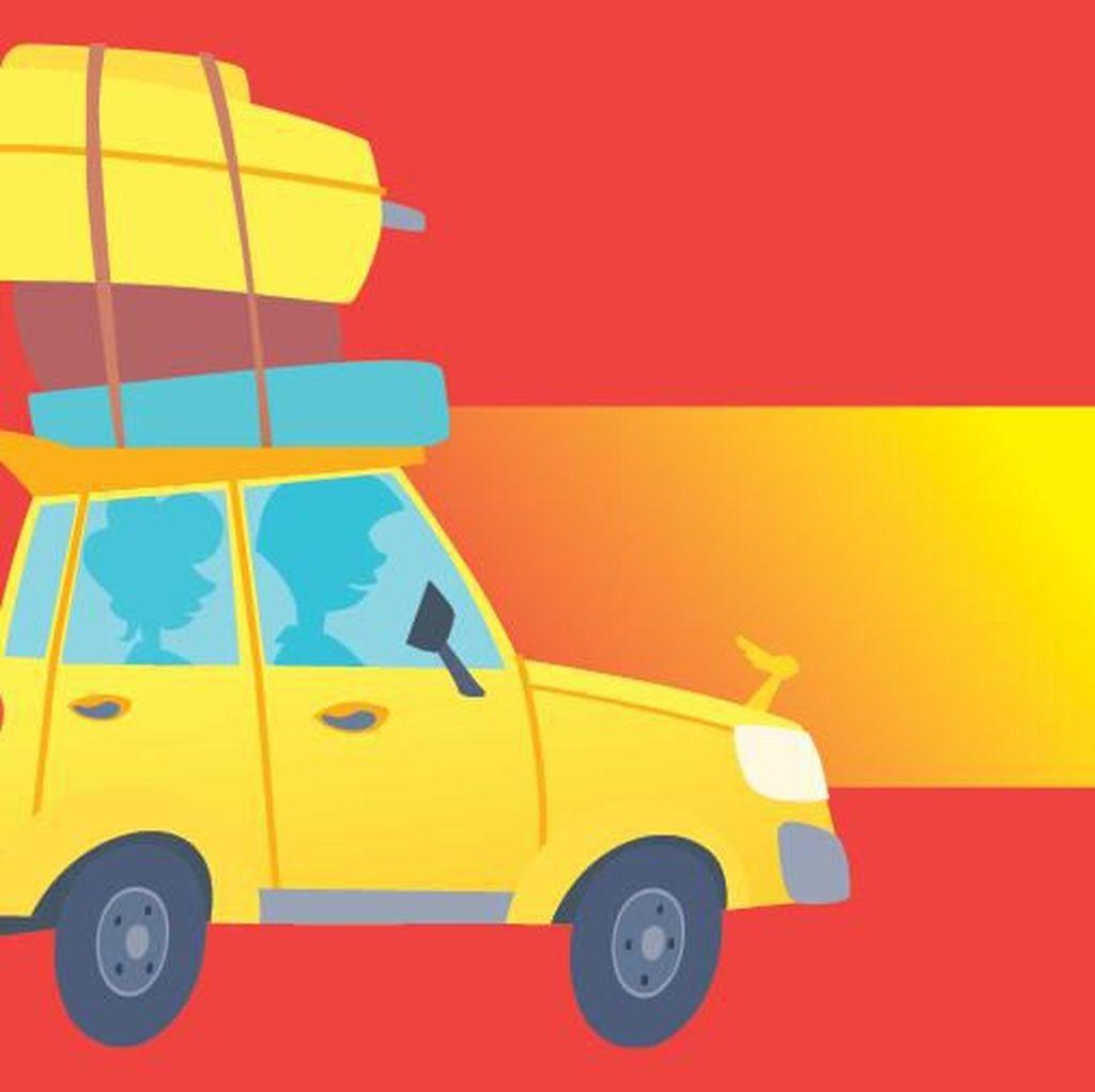 Update Skema Tol Satu Arah untuk Mudik 2019