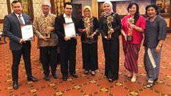 Hingga Mei 2019, Wonderful Indonesia Berhasil Sabet 23 Penghargaan