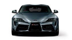 Toyota GR Supra Khusus Jepang Cantik Abis
