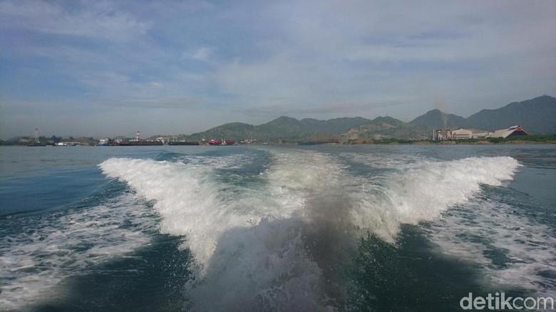 Polda Banten Awasi Pelabuhan Kecil di Banten Jelang Mudik