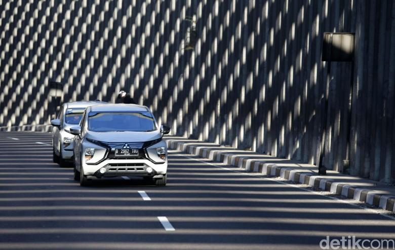 Mitsubishi Xpander. Foto: Grandyoz Zafna