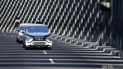 GIIAS 2019: Mitsubishi Tertarik Bikin Fitur Seperti Halo Wuling?