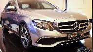 Penjualan Mobil Mewah Lebaran Tahun Ini Menurun
