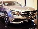 Mercedes-Benz Kenalkan 2 Model E-Class Bermesin Baru