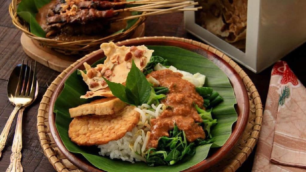 Kuliner Mudik dan Lebaran