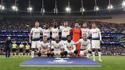 Spurs Mau Foto Satu Tim Sebelum Kickoff Final Liga Champions