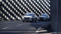 GIIAS 2019: Penjualan Mitsubishi Xpander Terus Ngegas