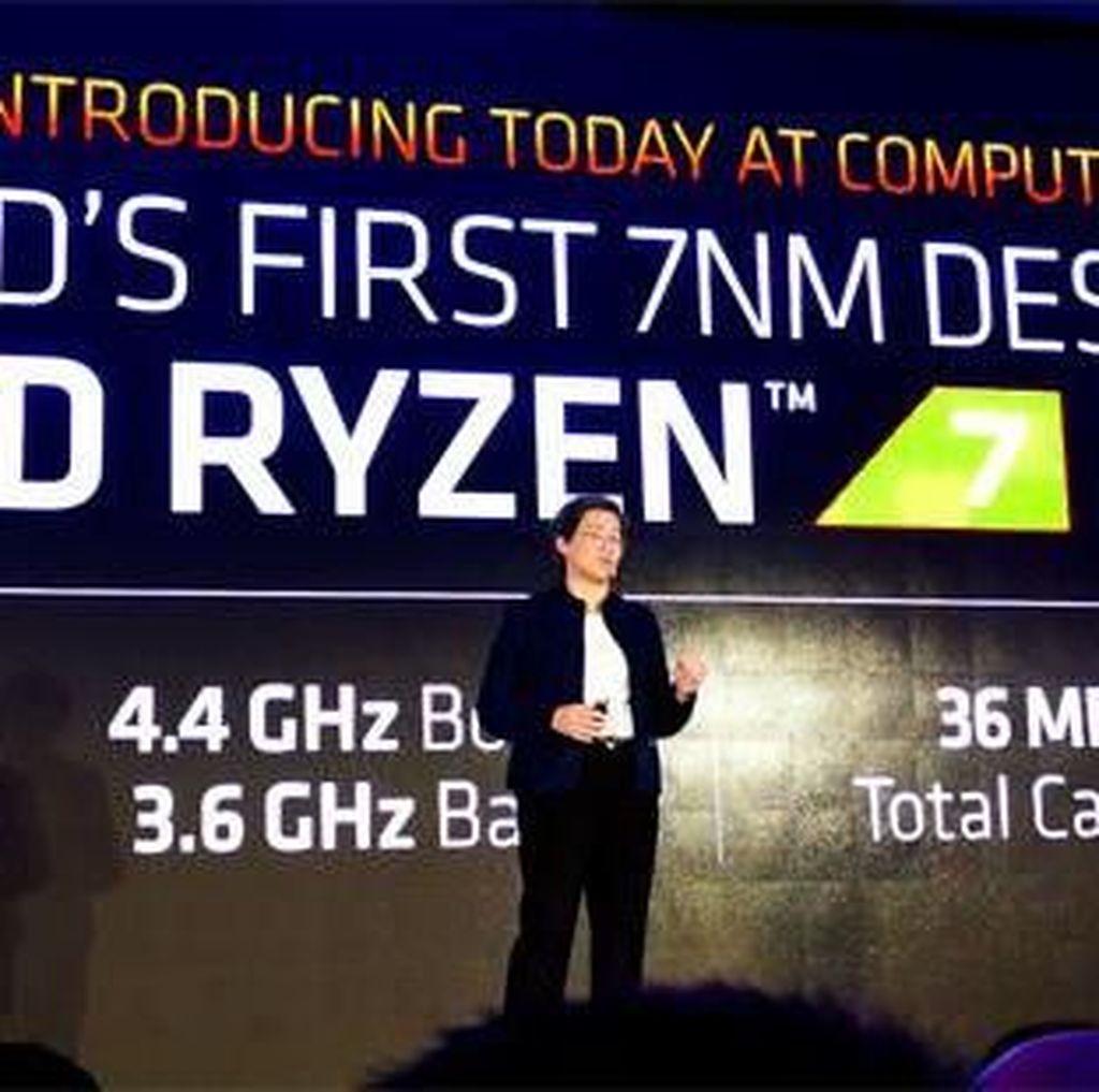 AMD Ryzen Anyar Punya 12 Core, Harganya Rp 7,1 Juta
