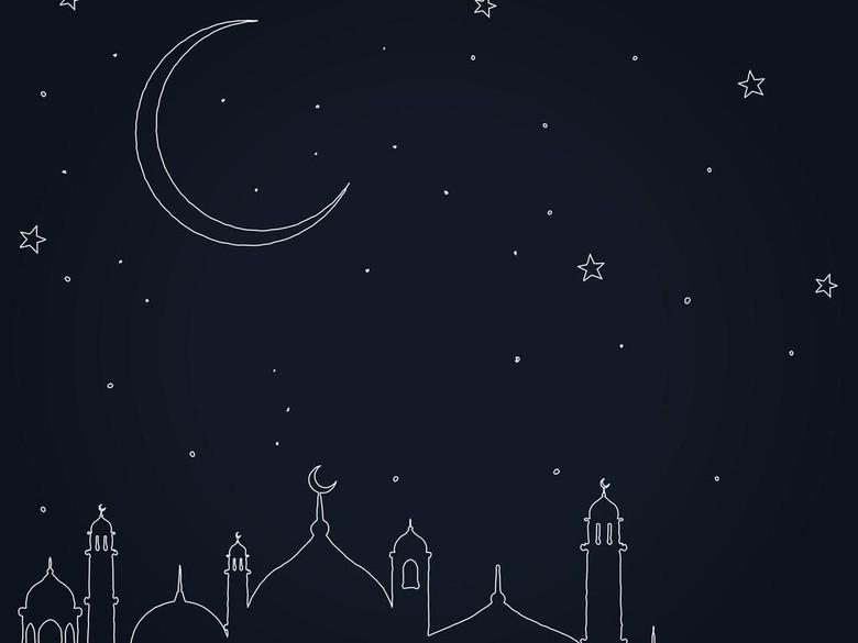 Malam Lailatul Qadar, Ini Tanda-tanda, Doa, dan Amalannya