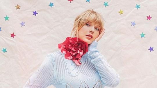 Ditanya Kapan Kawin, Ini Jawaban Taylor Swift