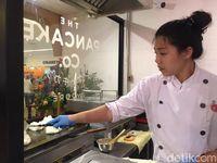 The Pancake Co.: Buka Puasa Istimewa dengan Pancake Fluffy dari Jepang
