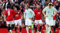 Manchester United vs Bayern: Mengenang 20 Tahun Treble Setan Merah