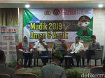 Utamakan Pemudik, Truk Dilarang Melintas di Tol Cikampek Mulai 30 Mei
