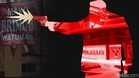 Bripka Imam Korban Tertembak di Mako Brimob Purwokerto Sudah Bertugas