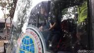 Kemenhub Lakukan Ramp Check Bus Natal-Tahun Baru: 30% Tak Laik Jalan