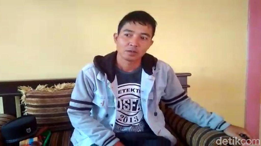 Cerita Ketua RT di Cianjur Soal Ustaz Umar Diamankan Polda Metro Jaya