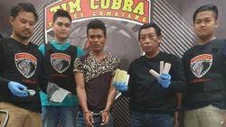 Dua Pembuat Petasan di Lumajang Diringkus, 309 Mercon Disita