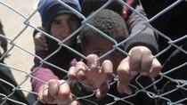 Badan Amal Tak Mau Membantu Keluarga Anggota ISIS di Pengungsian