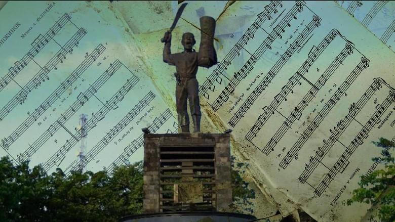 Ilustrasi Ambon Kota Musik Dunia Foto: detikcom