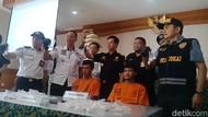 Telan 100 Butir Sabu, 2 WN Thailand Dijanjikan Liburan di Bali