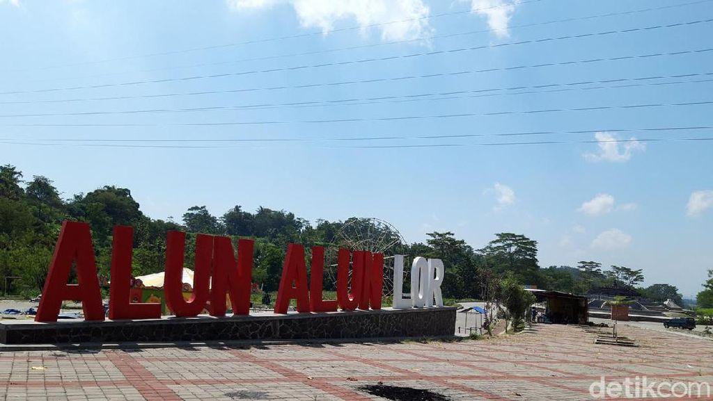 Momen Para Pelaku Usaha Pariwisata di Boyolali Divaksinasi