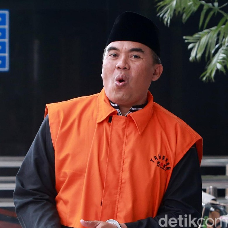 Sekretaris PN Semarang Diperiksa Hakim Terkait Suap Bupati Jepara