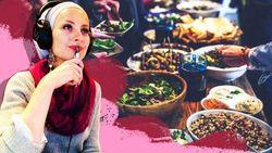 Curhat Muslim Australia Soal Puasa Ramadhan