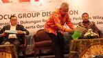 Perum Jasa Tirta II Gelar Forum Group Discussion
