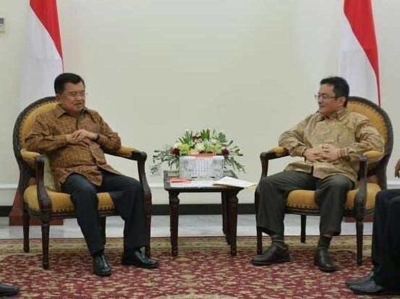 Kader Golkar Penggemar JK Jadi Pengacara Prabowo-Sandi di MK