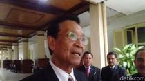 Sultan Soal Antraks: Keluar Masuk Sapi Gunungkidul Harus Terdeteksi