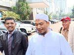 Diperiksa Polisi, Ustaz Sambo Diperlihatkan Video Pidato Eggi Sudjana