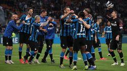 Inter Akan Rekrut 3-4 Pemain