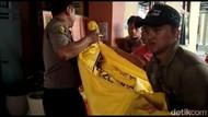 Polisi Temukan 3 Sayatan di Mayat Perempuan di Kediri yang Tewas