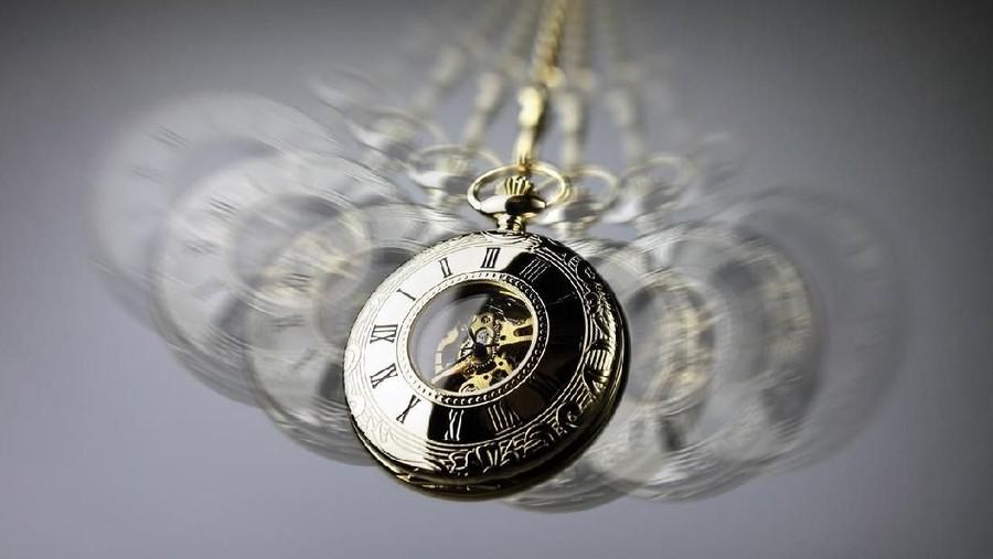 Ancaman 'Hipnotis' Saat Mudik