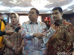 Fadli Terima Seknas Prabowo-Sandi, Bahas Ambulans Gerindra di 22 Mei